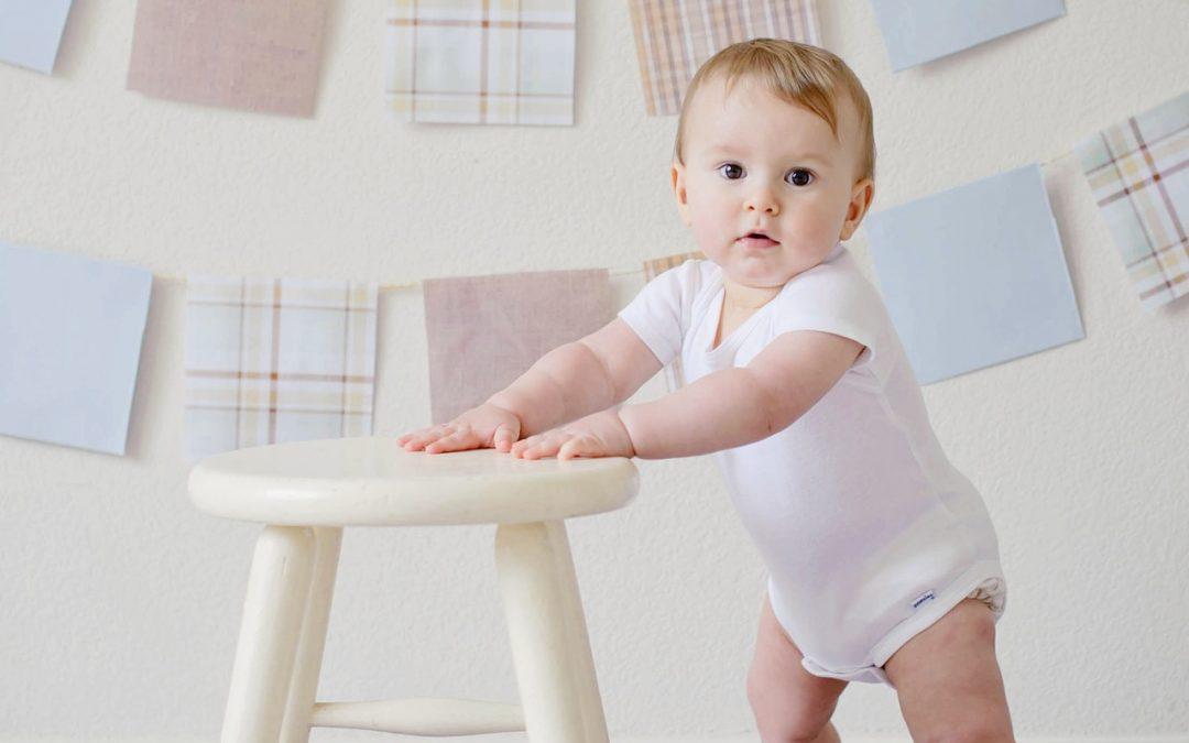 Aktywny maluch (1-3 lata)