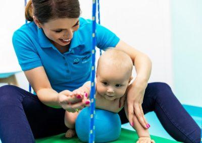 rehabilitacja niemowląt 10
