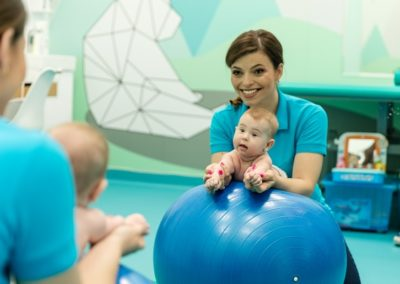 rehabilitacja niemowląt 4