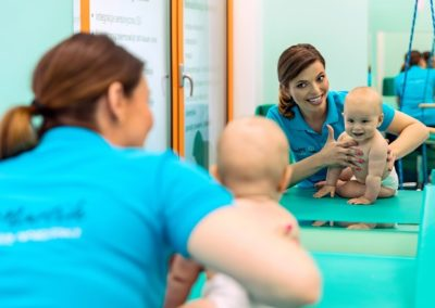 rehabilitacja niemowląt 7