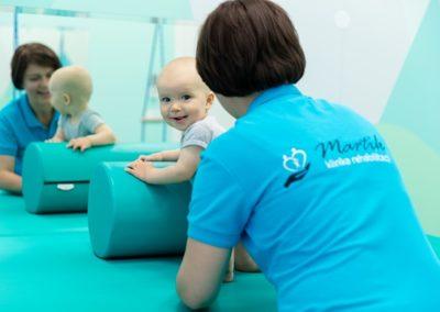 rehabilitacja niemowląt 8