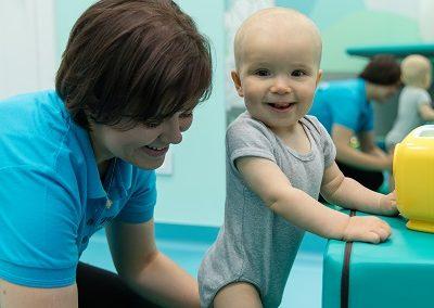 terapia niemowląt 1
