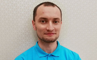 Tomasz Ćwik